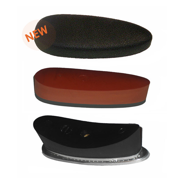 LOGO_Rubber Recoil Pads