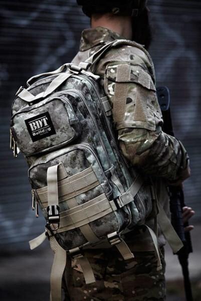 LOGO_BULLDOG - Taschen und Koffer, Aufbewahrung, Holster, Zubehör & Ausstattung