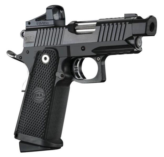 LOGO_SAS II Tactical Carry
