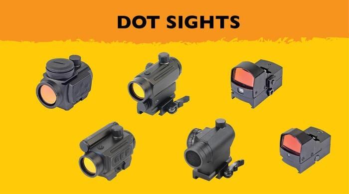 LOGO_Red Dot Sights