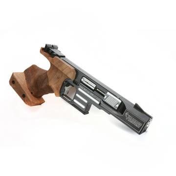 LOGO_SP / SP Rapid Fire Target Pistol