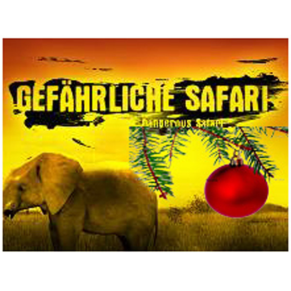 LOGO_Dangerous Safari
