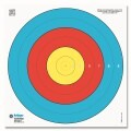 LOGO_Archery target faces with approval of the World Archery (WA)