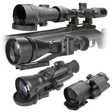 LOGO_Night Vision Weapon Mountable