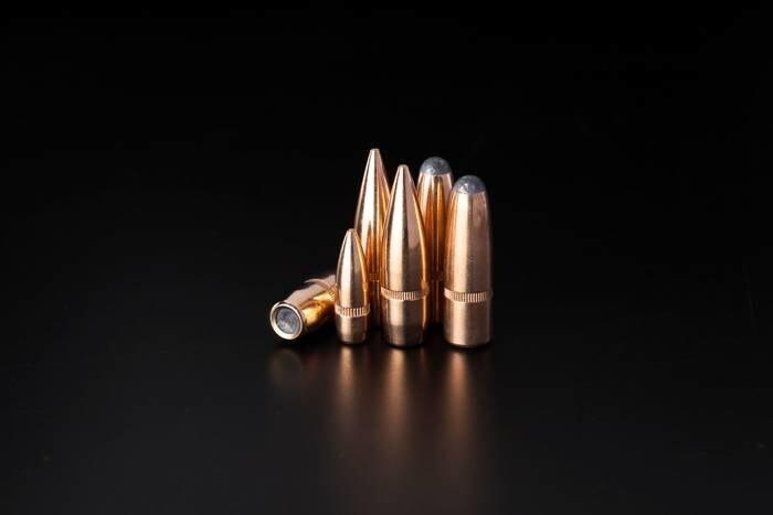 LOGO_Riffle bullets