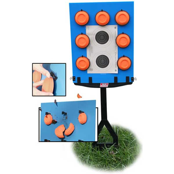 LOGO_Jammit™ Complete Target Shooting System