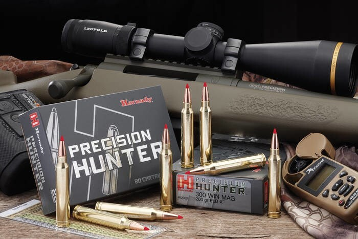 LOGO_ELD-X Precision Hunter
