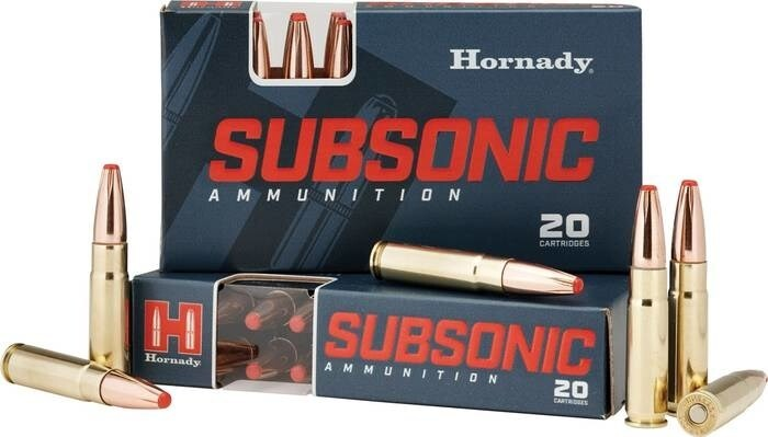 LOGO_Hornady Subsonic