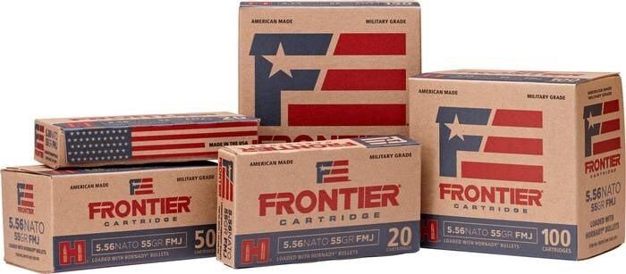 LOGO_Frontier Cartridge