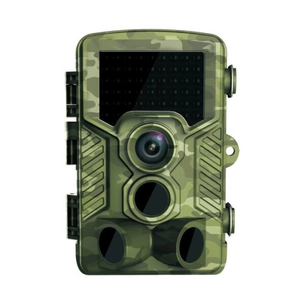 LOGO_Trail camera