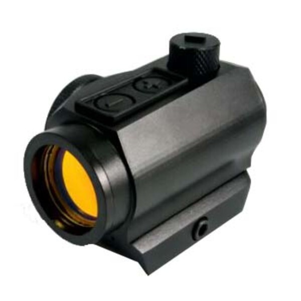 LOGO_red dot sight