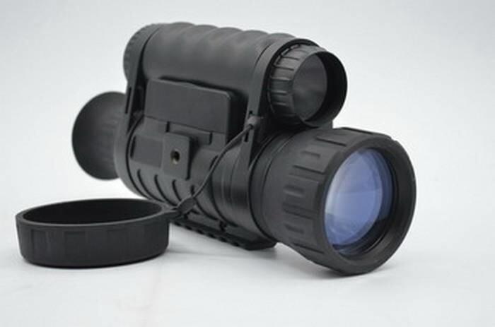 LOGO_Digital Night Vision camera WG-50