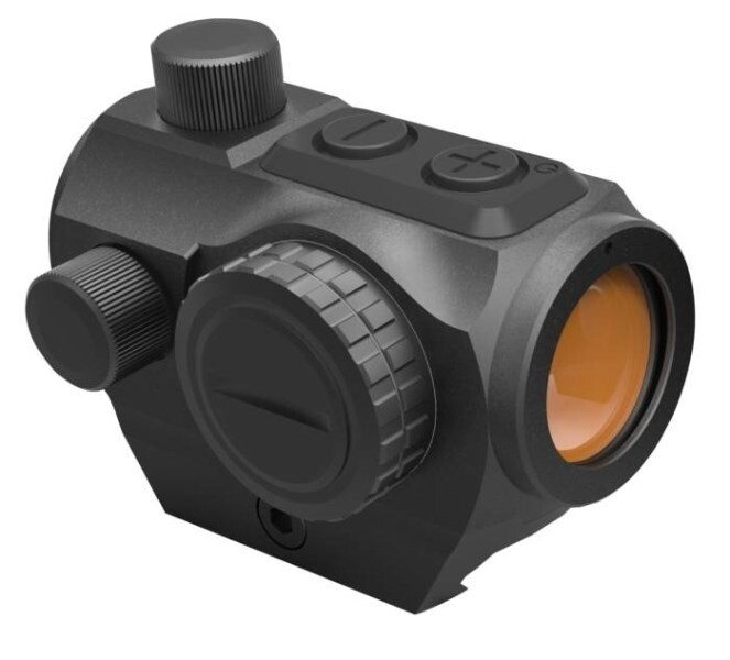 LOGO_Premium Red Dot Sights