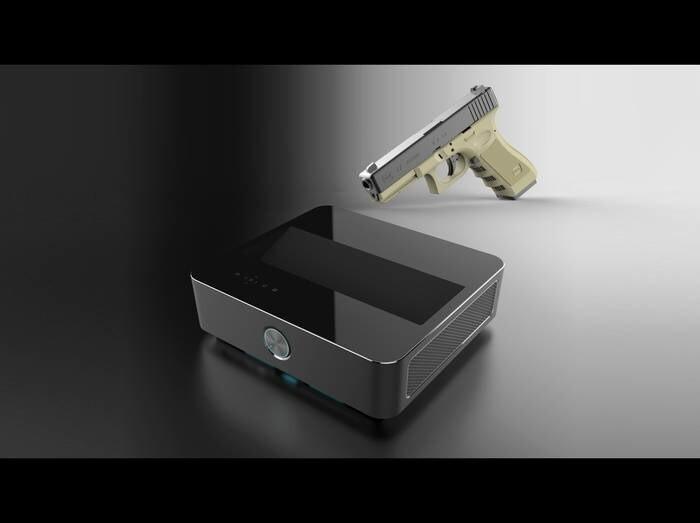 LOGO_Shooting(Laser)Training System