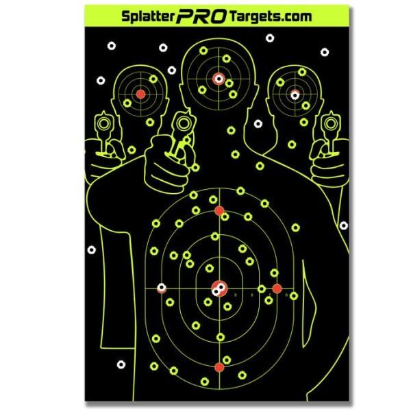 LOGO_Premium Splatter Targets