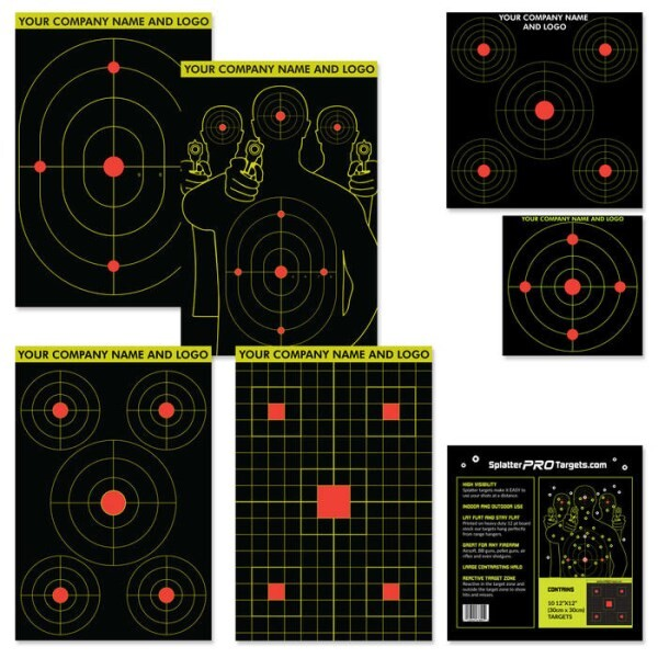 LOGO_Custom Splatter Targets