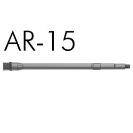 LOGO_Läufe für AR-15 Sportgewehr