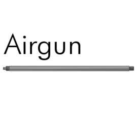 LOGO_Läufe für Luftgewehre und Luftpistolen
