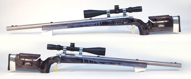 LOGO_Kelbly's Rifle