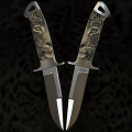 "LOGO_Luxury custom made knife engravings – ""The new wave of knife engraving"""