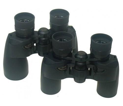 LOGO_Compact size Porro Prism Binocular - DWCC Series