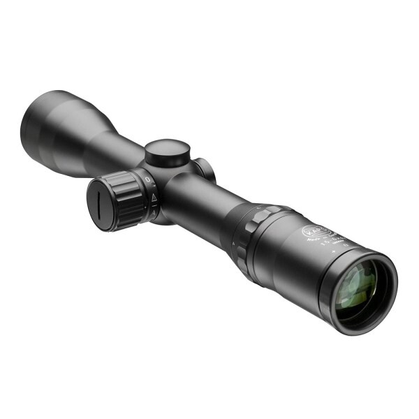 LOGO_Kaps Rifle Scope 1.5 - 6 x 42 TLB