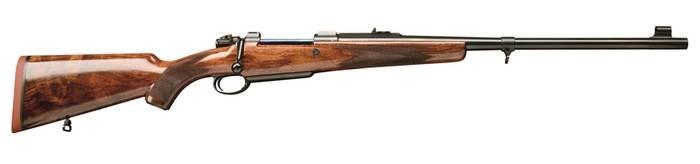 LOGO_Big Game rifle