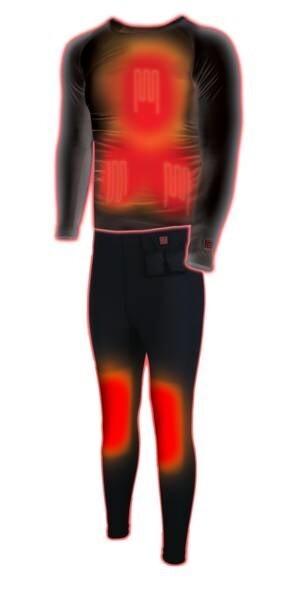 LOGO_Thermo Underwear