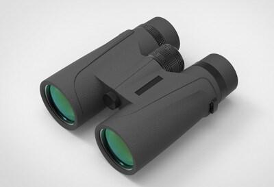 LOGO_Origin Outdoors Binocular 'Mountain View' 8 x 32 black