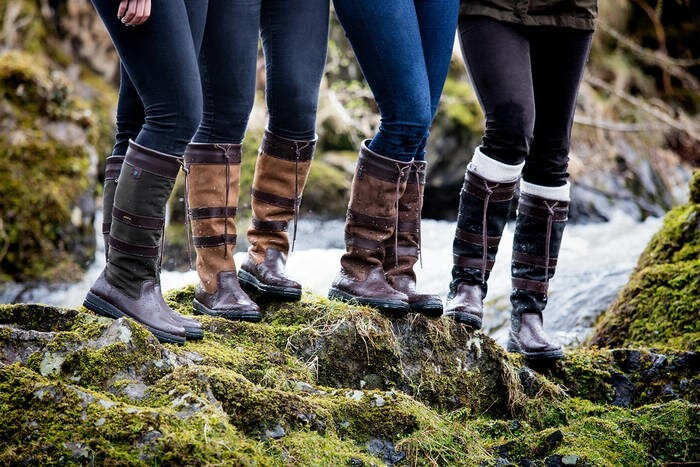 LOGO_Galway Country Boot