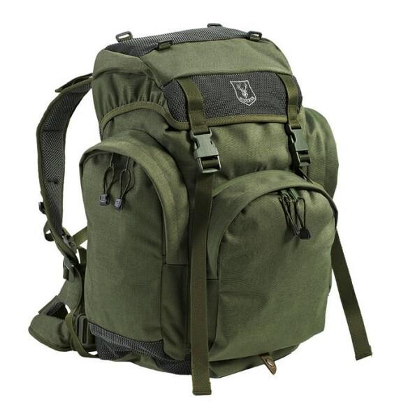 LOGO_R1830 Cordura backpack 35 lt