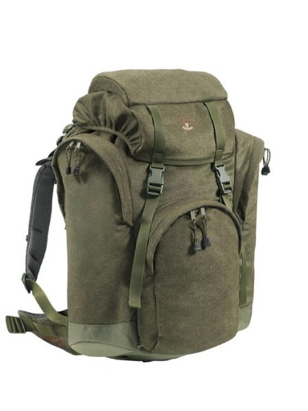 LOGO_R2163 Loden Backpack