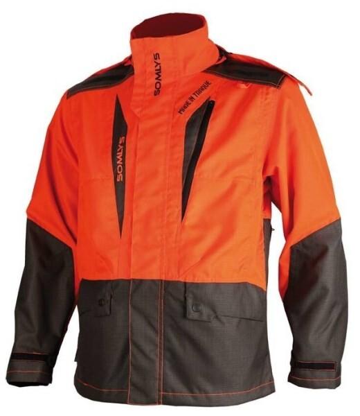 LOGO_SOMLYS Track Jacket 453N