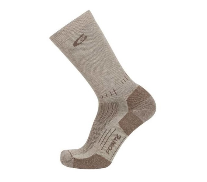 LOGO_Point 6 – Socks & Base layers