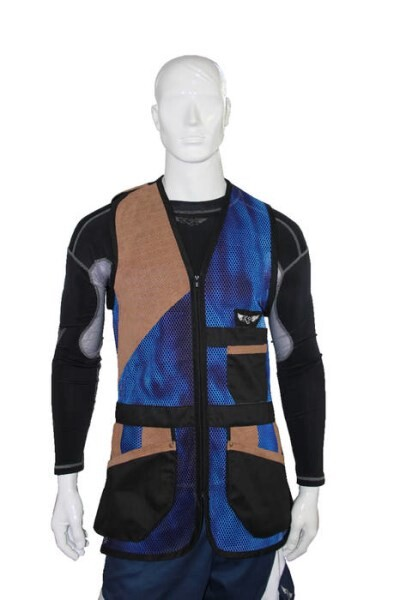 LOGO_K11 Galassia Shooting Vest