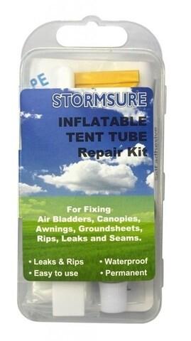 LOGO_Repair Kits for outdoor clothing/camping etc