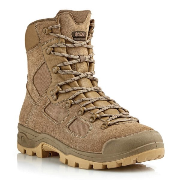 LOGO_Kalahari Boot Specifications