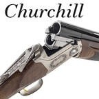 LOGO_Churchill Over & Under Shotguns