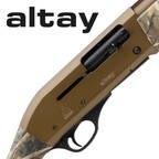 LOGO_Altay Semi Auto Shotguns
