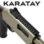 LOGO_Karatay Pump Action Shotguns