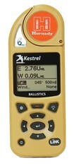 LOGO_Kestrel 5700 Ballistics Weather Meter with Hornady 4DOF