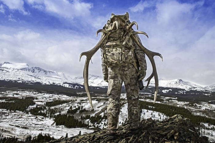 LOGO_Hunting in Montana with Highlander