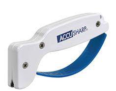 LOGO_AccuSharp® - Messer- und Werkzeugschleifer