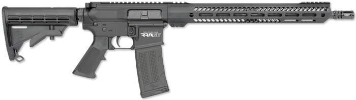 LOGO_RRAGE 3G Rifle LAR-15