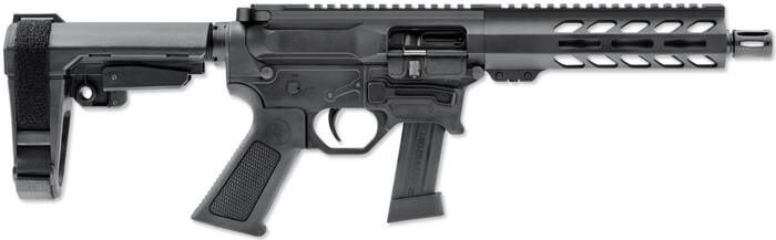 LOGO_7 Inch Pistol with SBA3 Arm Brace BT-9 9x19mm