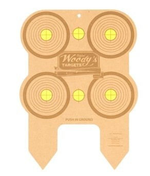 LOGO_Woody's™ Multi-Target 2 Pack