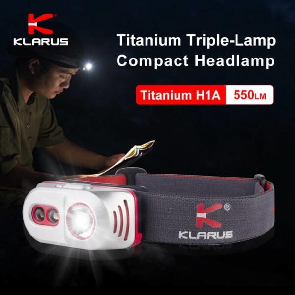 LOGO_Titanium Triple-Lamp Compact Headlamp