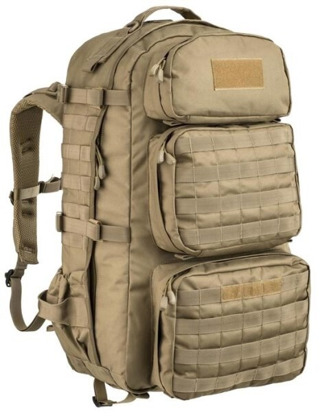 LOGO_DEFCON 5 ARES BACKPACK 50 LT.