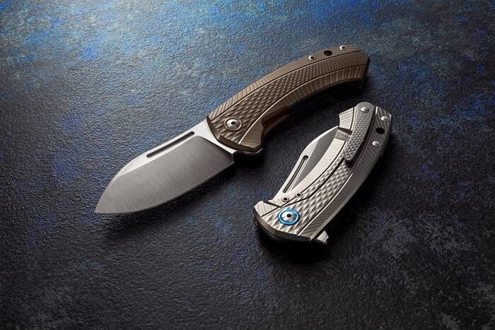 LOGO_MKM Colvera, Made by MIKITA, one of the four knives included in 2019 MKM Mikita Collection