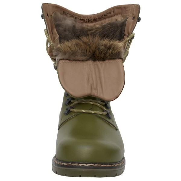 LOGO_Winter boots for hunters